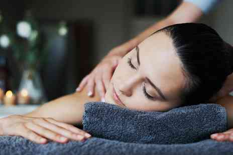 Rivenhall Hotel - Choice of 30 or 45 Minute Indian Ayurvedic Massages - Save 0%