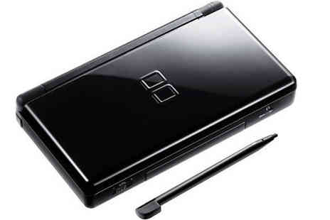 Refurb Phone - Nintendo DS Lite Choose 5 Colours - Save 51%