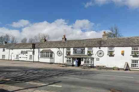 The Cross Keys Inn - One to Three Nights Stay for Two with Breakfast - Save 0%