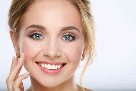 LC Aesthetics London - Anti ageing skin peel treatment - Save 72%