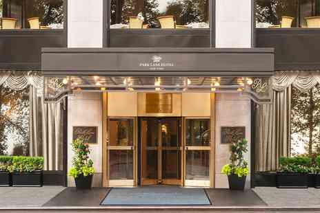 The Park Lane Hotel - Midtown Hotel Stay near Central Park - Save 0%