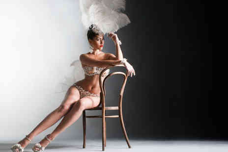 Burlesque Baby - Four burlesque dancing classes in Covent Garden - Save 70%