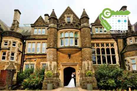 Hartsfield Manor - Double Room for Two with Breakfast and Option for Dinner - Save 29%