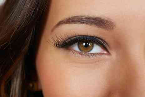 Hibiscus Beauty - Eyebrow Microblading - Save 48%