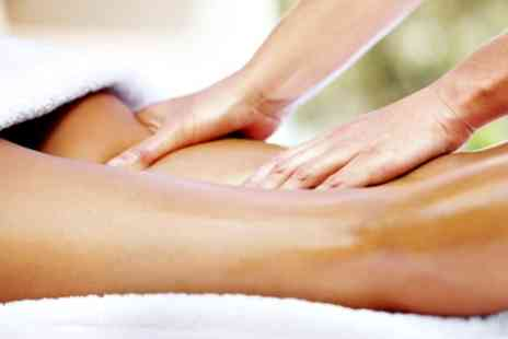 MD Sport Therapy - 30 or 60 Minute Sports Massage with Consultation - Save 52%