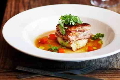 Twelve - Excellent Two course lunch for Two - Save 27%
