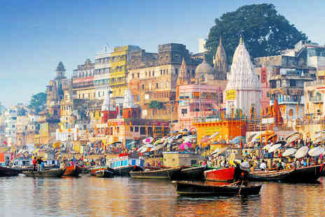 Golden Triangle Tour - Intriguing 7 Night India Tour - Save 48%