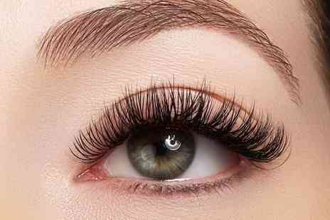 LC Aesthetics London - Lvl lash treatment - Save 50%
