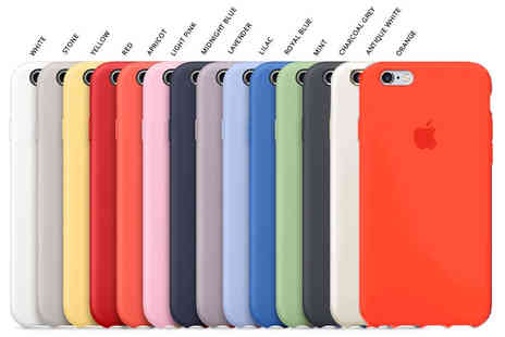 Ezy Gadgets - Apple iPhone 6 Or 6 Plus, 6S Or 6S Plus case - Save 55%