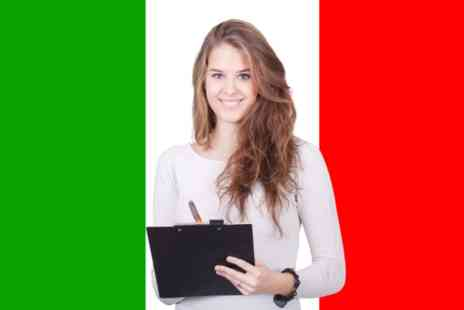 OfCourse - Online beginners italian course - Save 93%