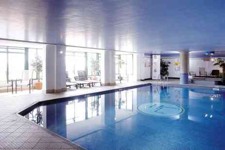 QHotels - Luxury ESPA spa day for one person with two treatments and leisure club access - Save 48%
