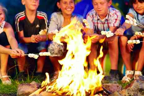 GM Education & Mentoring - Ticket to a two day childrens activity camp with GM Outdoor choose from three locations - Save 34%