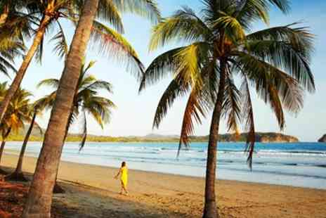 Book in Style - Ten night Costa Rica & Miami stays & Mexico cruise - Save 0%