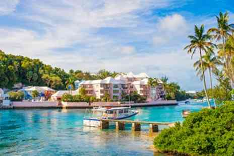 Book in Style - Bermuda cruise & 3 USA city stays - Save 0%