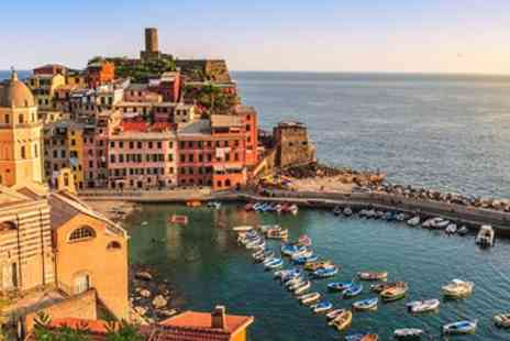 Book in Style - Five star Med cruise with Rome & Sicily stays - Save 0%