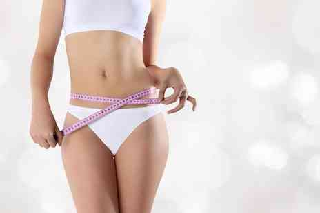 LC Aesthetics London - Slimming body wrap or include a 30 minute deep cleanse facial - Save 73%