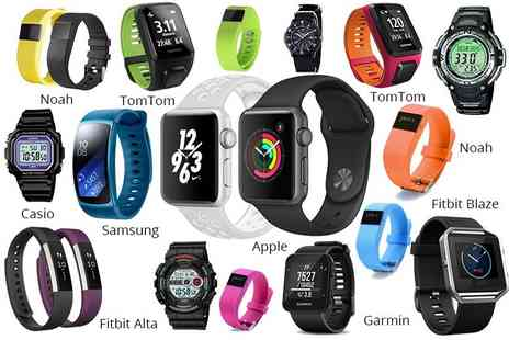 Kendor Van Noah - Mystery sports watch deal from Apple, Fitbit, Noah, Samsung and more - Save 0%