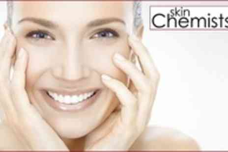Skin Chemists - Anti Ageing Serum - Save 82%