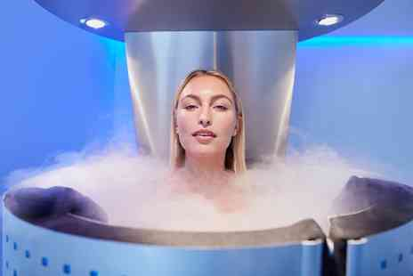 Mercure Hull West Hotel - One or Two Sessions of Cryogenic Lipolysis - Save 0%