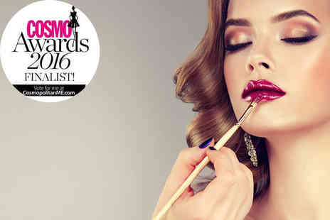 Sarah Artistry - VTCT accredited Level 2 makeup course - Save 82%