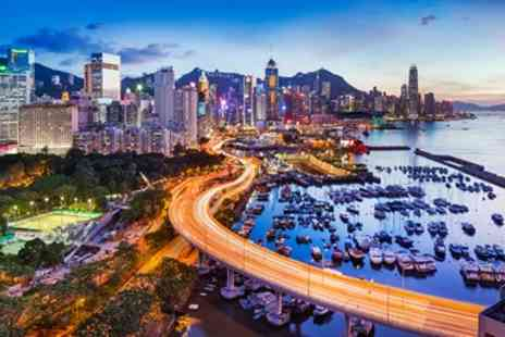 Book in Style - Thirteen night Cunard Asia cruise & stays - Save 0%