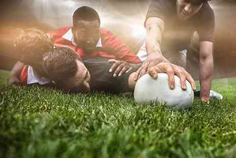World Choice Sports - One, two or three night Rome stay with breakfast and Six Nations ticket to see Wales, Ireland or France vs Italy or include flights - Save 0%