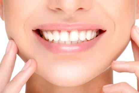 Bright Smiles Dental Clinic - Invisalign i7 Braces for One or Both Arches - Save 58%