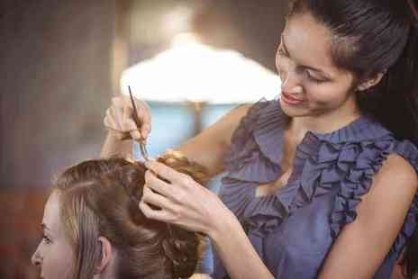 Sarah Artistry - VTCT accredited Level 2 hair styling and design course - Save 82%