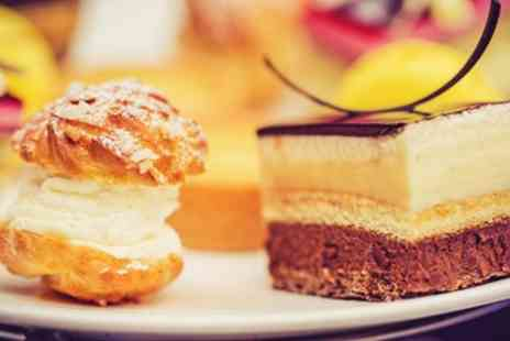The Mere Golf Resort & Spa - Afternoon tea for 2 in Cheshire - Save 45%