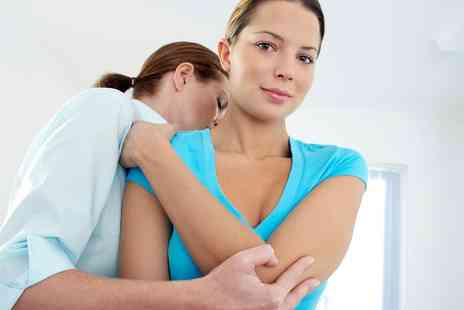 Ashwood Chiropractic Clinic - One or Two Chiropractic Treatments with Consultation - Save 63%