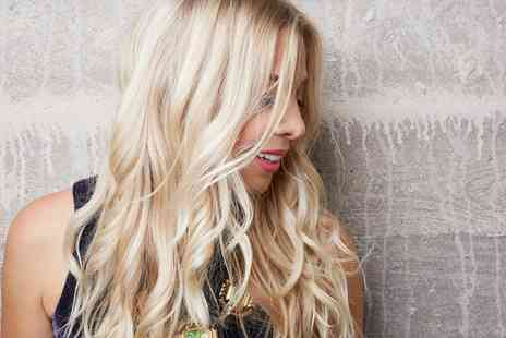Bootys Hair and Beauty - Wash, Cut and Blow Dry with Optional Keratin Treatment - Save 45%