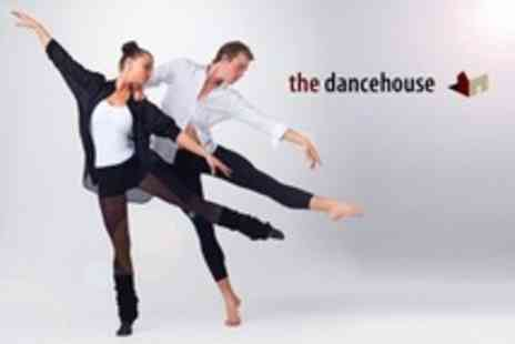 The Dancehouse - Two Tickets for Ballet and Jazz Dance Showcase - Save 55%