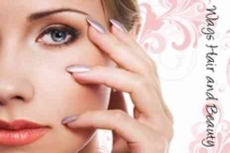 Wags Hair - Facial, Manicure and Pedicure - Save 65%