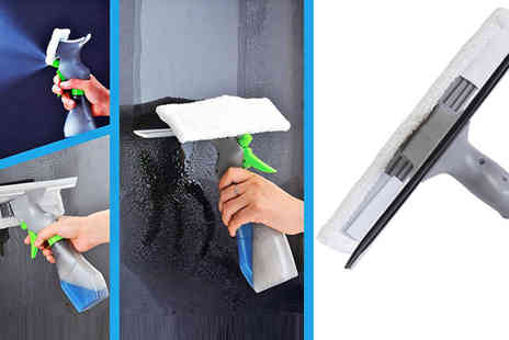 Gagala - Three In One Window Cleaner Tool - Save 58%