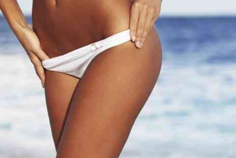 Image Hair & Beauty - Choice of Bikini Wax with Optional Half Leg or Underarm Wax - Save 60%