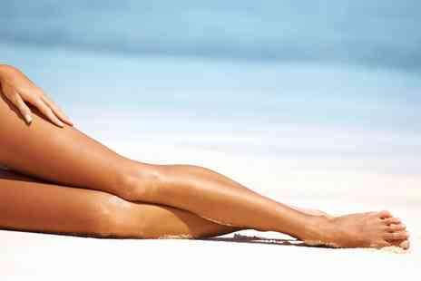 Elixir Cosmetics - Six Laser Hair Removal Sessions on Area of Choice - Save 77%