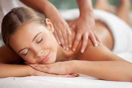 Hoole Spa and Aesthetics - Time Out Pamper Package - Save 42%