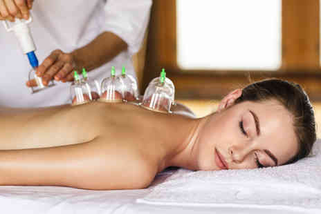 OfCourse - Hijama Cupping Therapy - Save 87%