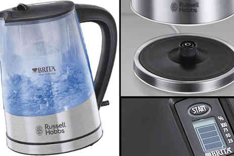 Giddy Aunt - Russell Hobbs 22850 Brita Kettle - Save 15%