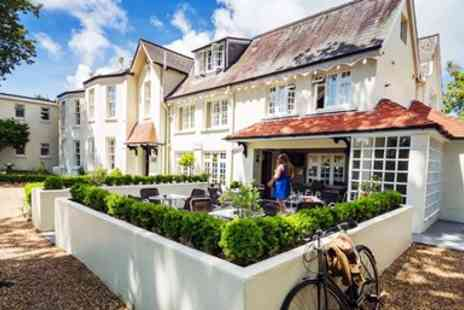 Channel Islands Direct - Guernsey 5 night boutique break with flights - Save 0%