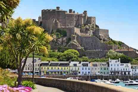 Channel Islands Direct - Week long Jersey holiday including meals & flights - Save 0%