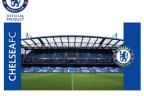 Chelsea FC - Towel - Save 67%