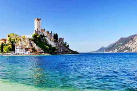 Book in Style - Four Nights Lake Garda & Six Nights Med cruise With free drinks - Save 0%