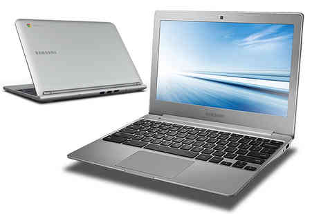 JMN Business Solutions - Refurbished Samsung Chromebook - Save 67%