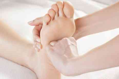 Elite Reflexology - 60 Minute Reflexology Treatment - Save 50%