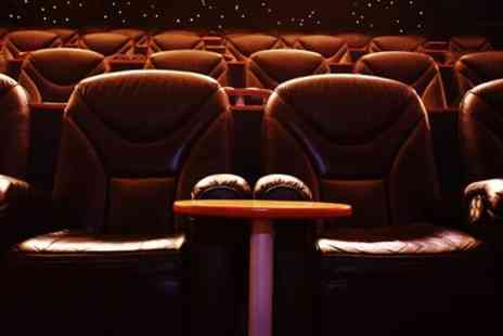 Dominion Cinema - Two Cinema Tickets - Save 50%