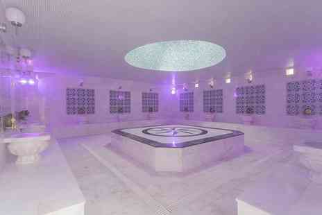 The Old Hammam & Spa - Hammam spa ritual and two hour spa access for one or two - Save 54%