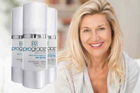 RS Communications - Age Defying Anti Wrinkle Serum - Save 0%