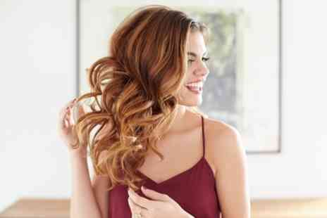 Lifestyle Salons - Half or Full Head Highlights with Cut and Finish - Save 61%