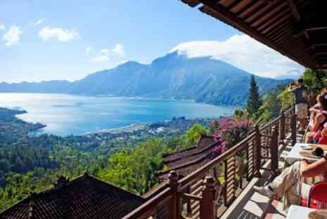 Book in Style - 11 night Vietnam, cruise & Bali stay with flights - Save 0%